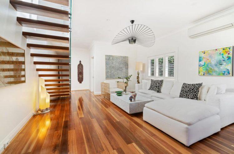 Bondi Beach Airbnb Family house