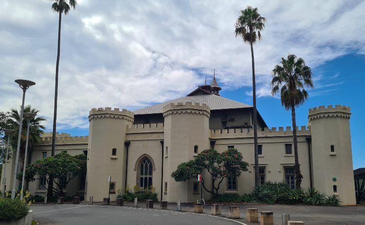Conservatorium of Music Sydney