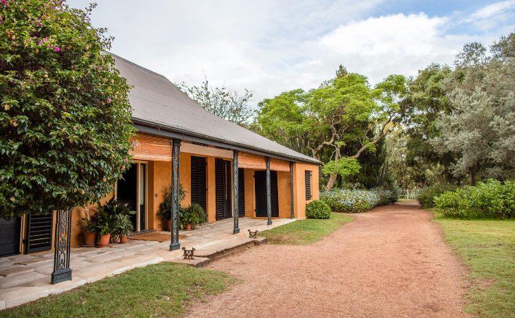 Elizabeth Farm Parramatta Destination NSW 165981-3
