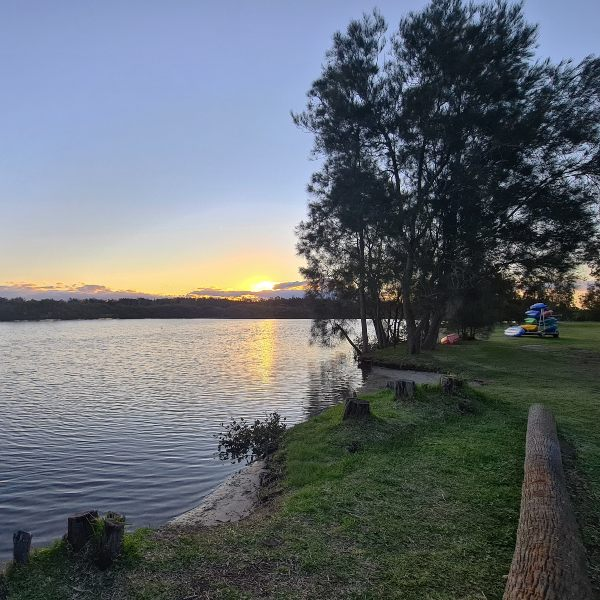 Smugglers Cove Campsites Forster