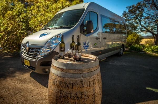 AEA Hunter Valley Discover