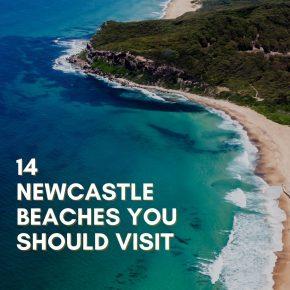 Newcastle Beaches