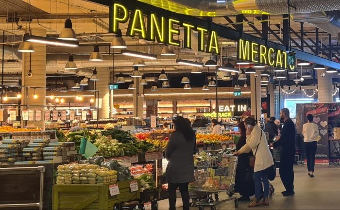 Panetta Mercato Marrickville