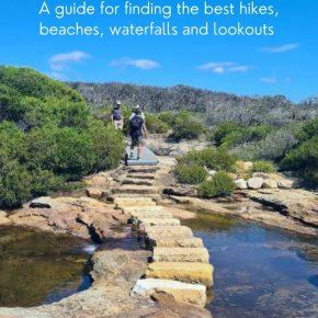 Royal National Park hike