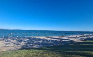 Lady Robinson Beach Monterey