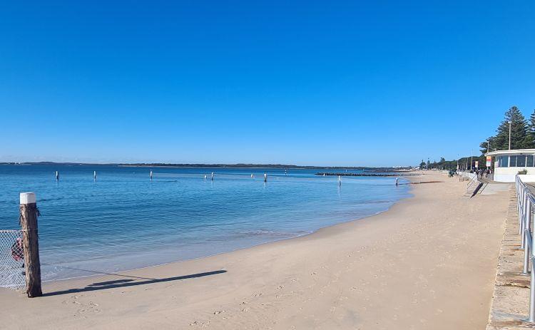 Ramsgate Beach Botany Bay