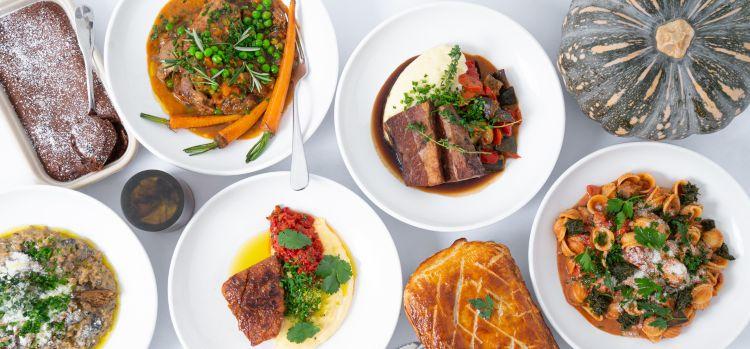 Chef Prep Bellevue - Lockdown dining in sydney