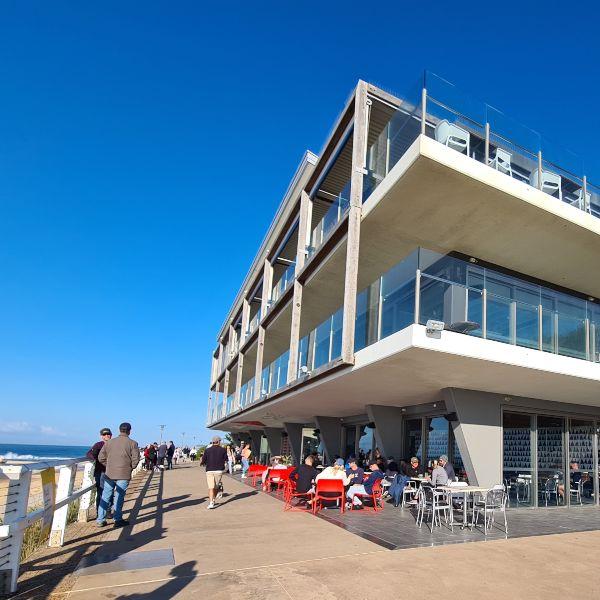 Merewether Surf House Cafe